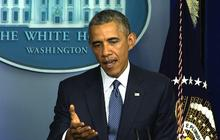 """Obama: America """"does not control everything"""""""