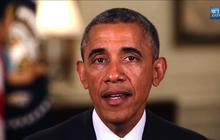 "Obama: Imagine the progress made if Congress ""would do its job"""