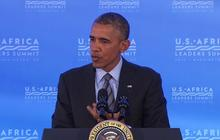 """Obama: Russia sanctions """"are working as intended"""""""
