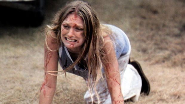 20 scary movies to stream, in time for Halloween