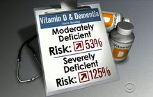 Can Vitamin D deficiency lead to Alzheimer's?