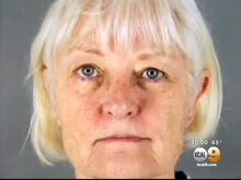Authorities in L.A. say Marilyn Hartman, 62, snuck aboard a San Jose-L.A. Southwest Airlines flight on Aug. 4, 2014 and took it; she was arrested at LAX