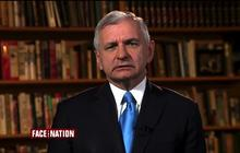 """Jack Reed: U.S. strikes """"very effective"""" at degrading ISIS"""