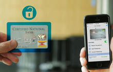 New app lets you turn credit cards on and off