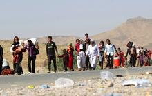 Flash Points: After Yazidi siege, Iraq's humanitarian crisis continues