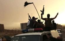 Flash Points: Is the U.S. aiming to defeat or just contain ISIS?