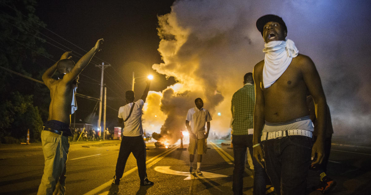 Justice Department report on Ferguson unrest offers lessons in ...