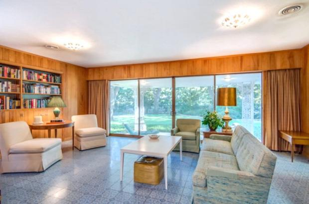 4 bedroom ranch