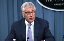 """Chuck Hagel: James Foley death a casualty of ISIS's """"ruthless, barbaric ideology"""""""