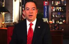 GOP chairman Reince Priebus slams Obama's vacation