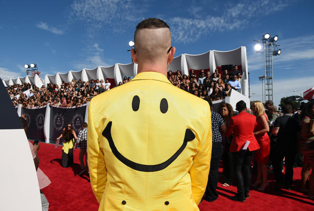The 2014 MTV VMAs in detail