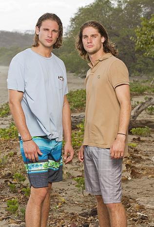 """Survivor: San Juan del Sur -- Blood vs. Water"""