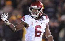 USC cornerback admits to lying about rescue story