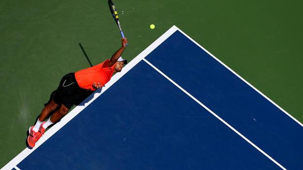 U.S. Open highlights - Week 1