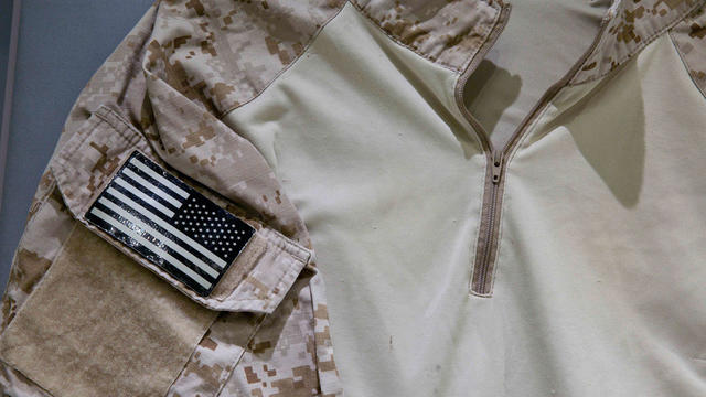 navy seal september 11 9/11 memorial bin laden