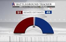 Battle for the Senate: Republicans keep their midterm edge