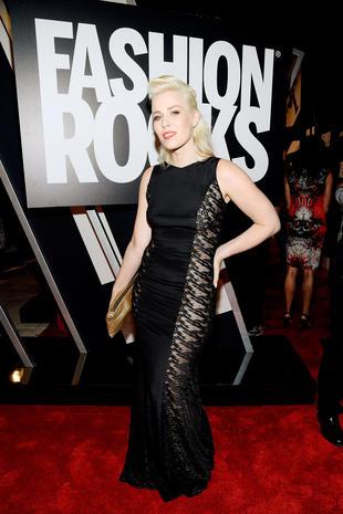 Fashion Rocks 2014