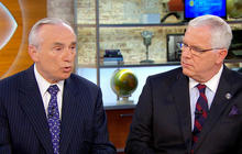 NYPD's Bill Bratton and John Miller on ISIS, preventing terror