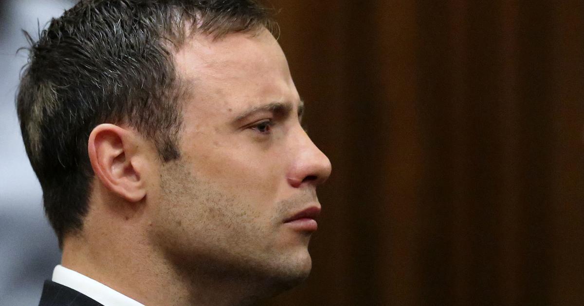 """Blade Runner"" Oscar Pistorius to hear verdict in killing ..."