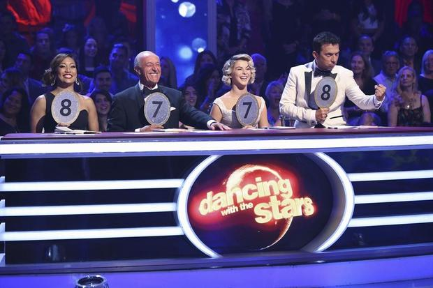 """Dancing with the Stars"" season 19"