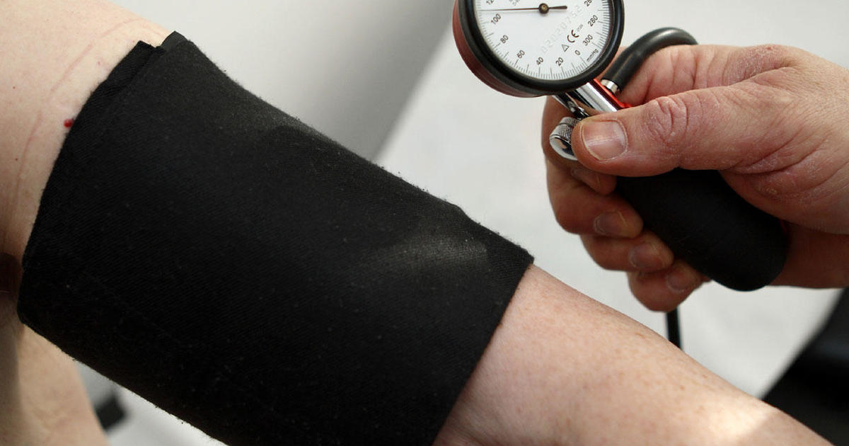 Blood pressure medication recall expanded again over potential cancer-causing ingredient