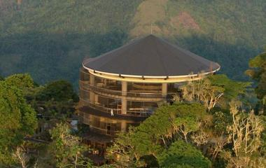 Inside Ann and John Bender's Costa Rican dream home