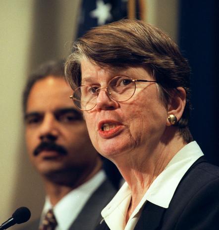 Longest serving U.S. attorneys general