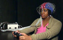 Brainwave test could advance early autism detection