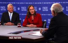 How effective has the U.S. campaign against ISIS been?