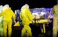 Nurse in Spain confirmed with Ebola