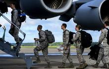 Slow start for U.S. military Ebola response