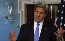 """John Kerry makes """"urgent plea"""" for Ebola help from other countries"""