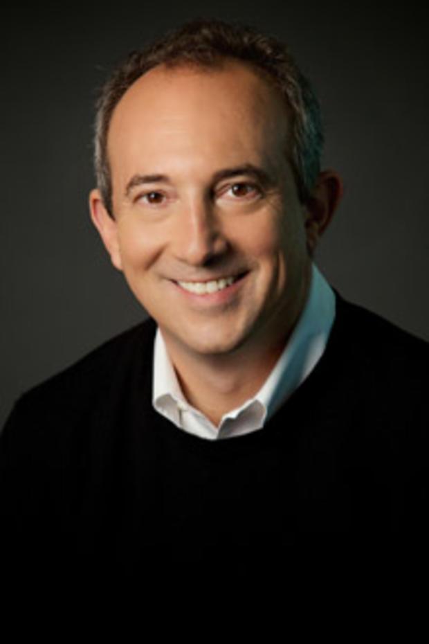 Dr. David Agus