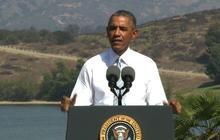 "Obama: San Gabriel Mountains designation a ""social justice issue"""