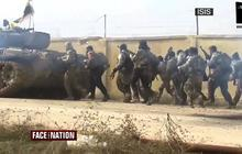 ISIS approaches Baghdad as U.S. airstrikes continue