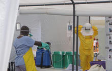 Ebola epicenter: On the ground in Monrovia, Liberia