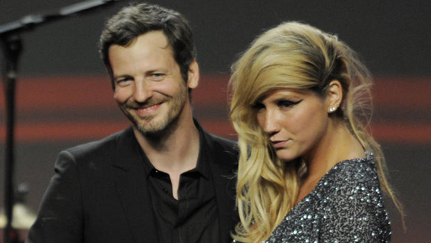 27 stars who came out in support of Kesha