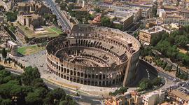 Saving Italy's history becomes fashionable