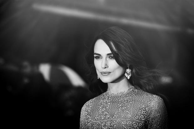 Stars at 2014 London Film Festival