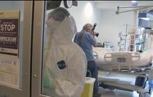 Hospitals struggle with Ebola-contaminated waste