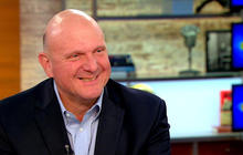 Former Microsoft CEO Steve Ballmer on taking over the LA Clippers