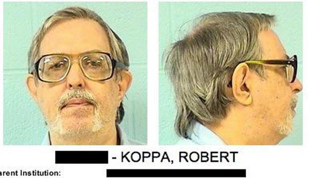 The evidence: Catching Robert Koppa