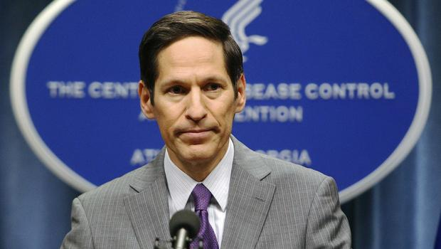 Former CDC director arrested on sex abuse charge