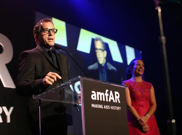 amfAR Inspiration Gala 2014