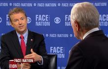 Limit elective travel from West Africa to curb Ebola spread, Sen. Rand Paul says