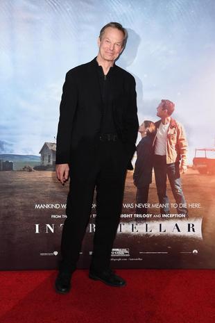 "A night full of stars at the ""Interstellar"" premiere"