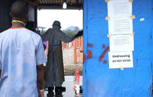 Preview: The Ebola Hot Zone