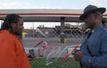 Preventing violence in Ferguson while awaiting grand jury
