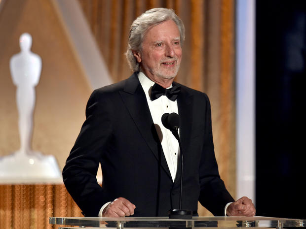 2014 Honorary Oscars ceremony