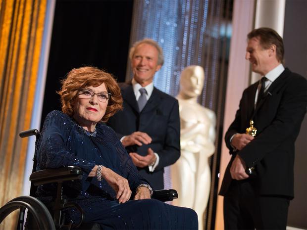 Maureen O'Hara 1920-2015